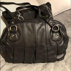 Derek Alexander ladies shoulder bag
